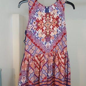 exhilaration Dress